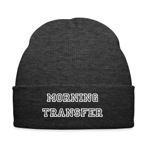 Morning Transfer Wollmütze - Wintermütze