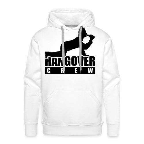 Hangover crew - Premiumluvtröja herr