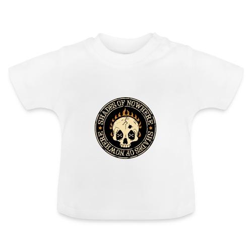 Shades of Nowhere - Vauvan t-paita - Vauvan t-paita