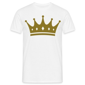 JK - Men's T-Shirt