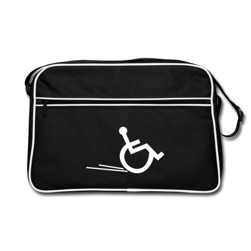 jk - Retro Bag