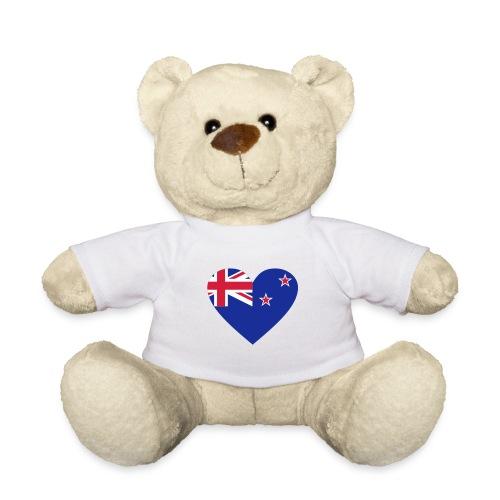 Aotearoa Teddy - Teddy Bear