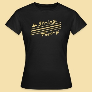 ShirtTheory - Frauen T-Shirt