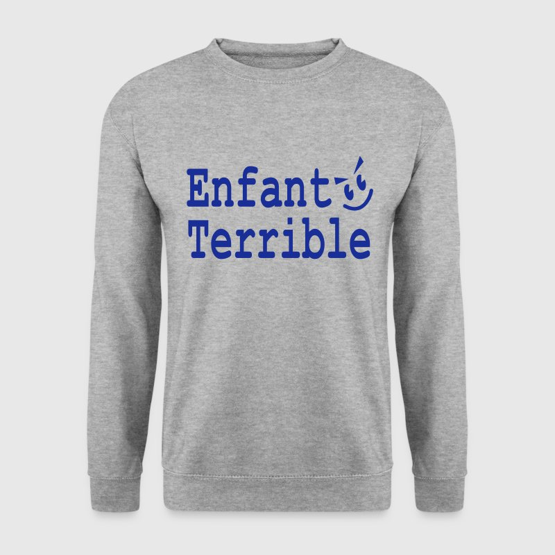 enfant terrible Sweaters - Mannen sweater