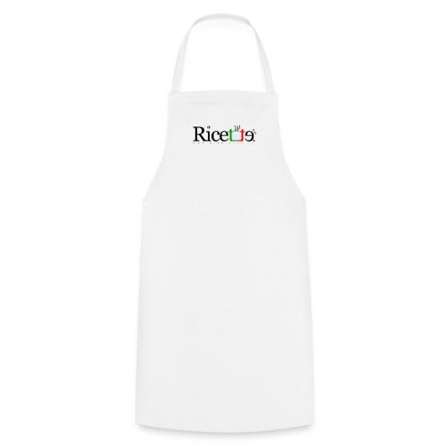 Grembiule Ricette 2.0 - Grembiule da cucina