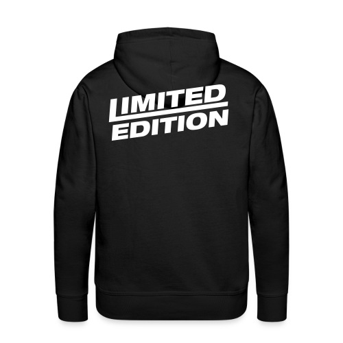Limited edition - Premiumluvtröja herr