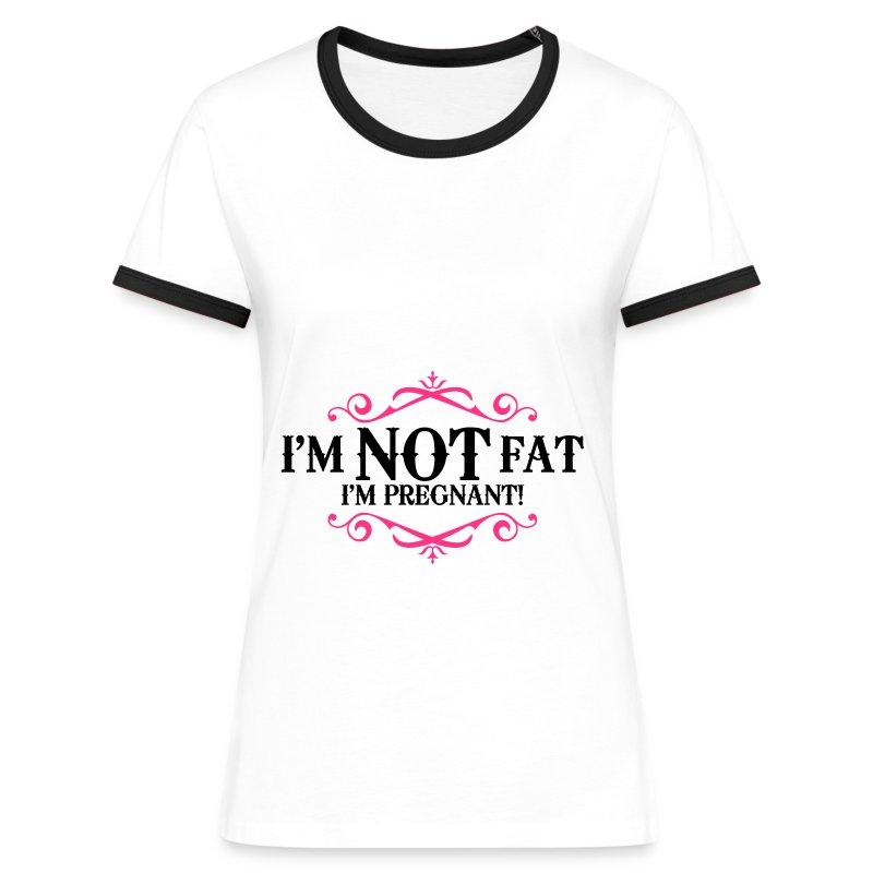I M Pregnant T Shirts 82