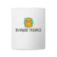 Mugs & Drinkware ~ Mug ~ Ownage Pranks Logo Coffee Mug
