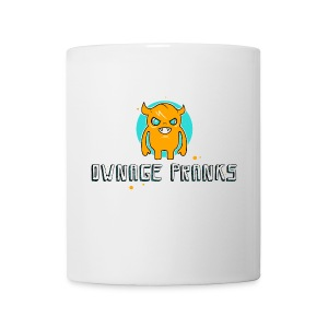 Ownage Pranks Logo Coffee Mug      - Mug
