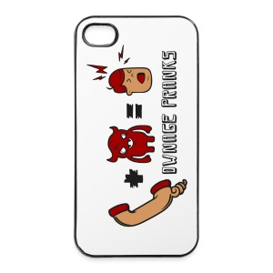 Ownage Pranks Formula iPhone 4/4S   - iPhone 4/4s Hard Case