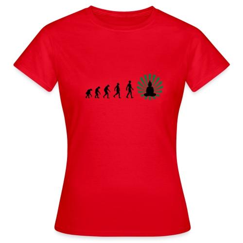 rEvoluzione rossa - Maglietta da donna