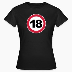 18Th birthday 18 Birthdayshirt 3 c. T-Shirts