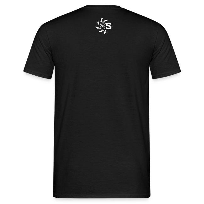 T-Shirt ASYNCRON 4.03 dark