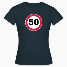 50Th anniversary 50 round birthday anniversary 3 c T-Shirts