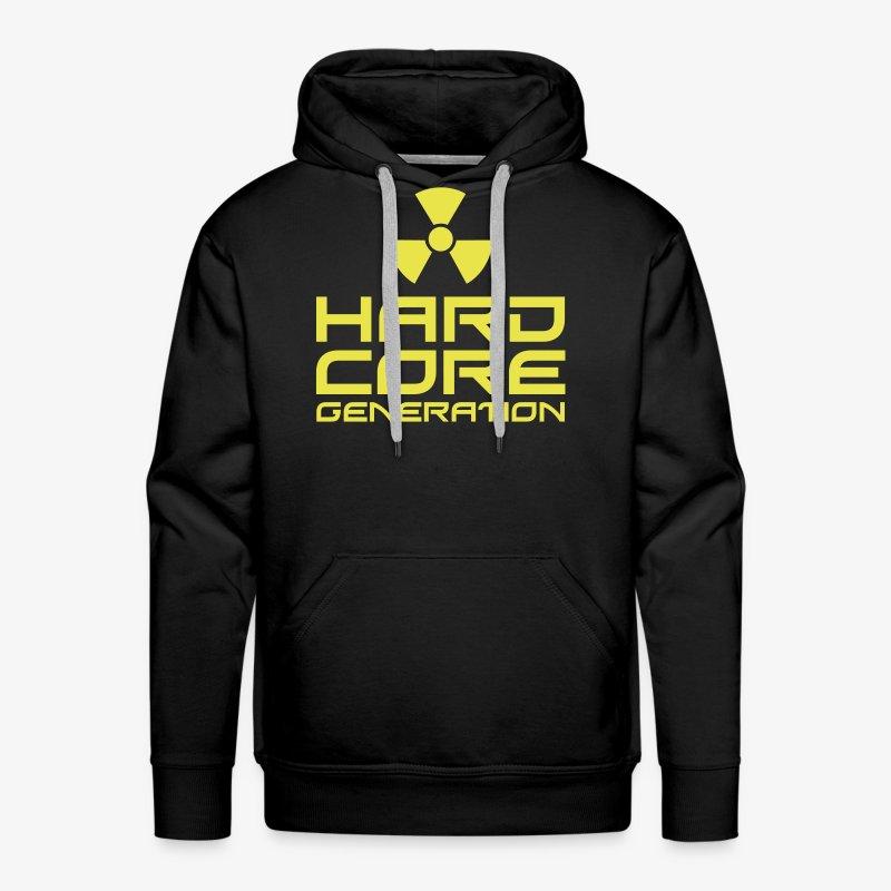 HC Generation Hoodie - Men's Premium Hoodie