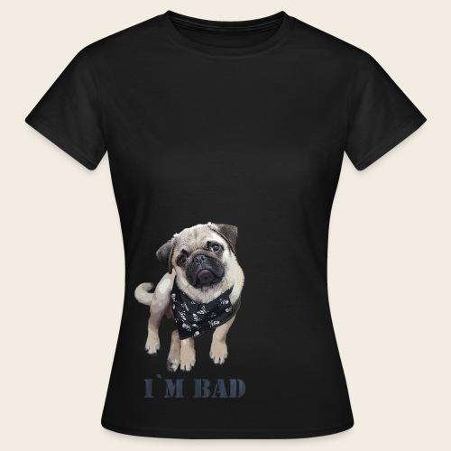 Bad Mops Shirt - Frauen T-Shirt