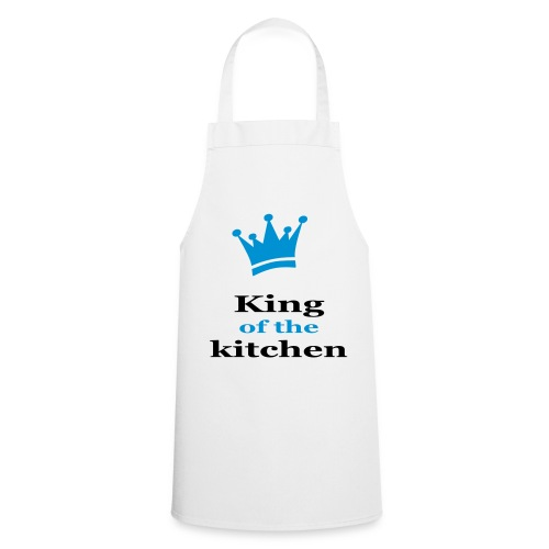 King of kitchen - Kochschürze