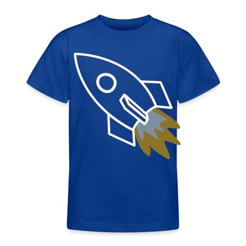 lapsi_7 - Nuorten t-paita