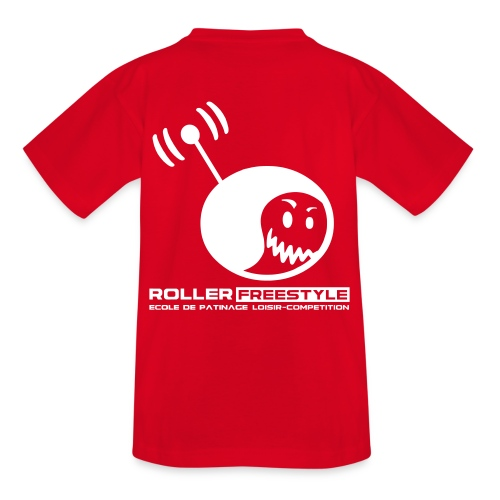 T-Shirt Enfant - T-shirt Enfant