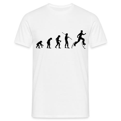 Evo Urbaine - T-shirt Homme