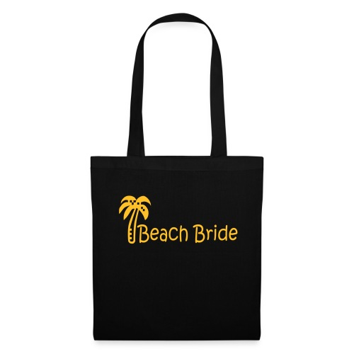 Beach Bride - Tote Bag