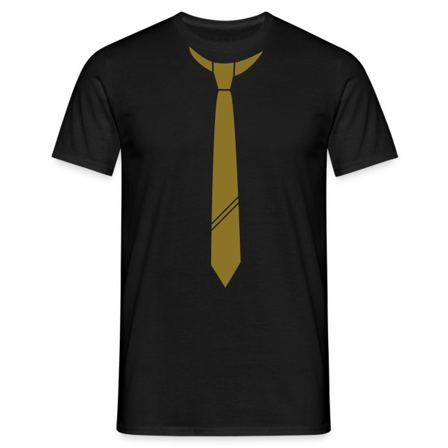 The Loose Party Tie