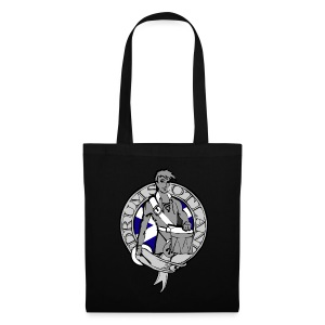 Drum Scotland - Bag - Tote Bag