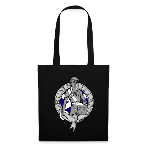 Drum Scotland - Bag - Tote Bag