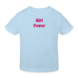 T-shirt bio Enfant - anti-sexism,anti-sexisme,anti-sexist,anti-sexiste,droits des femmes,enfants,feminism,feminist,fille,filles,féminisme,féministe,girl,girl power,girls,kids,sexism,sexisme,sexist,sexiste,women's rights