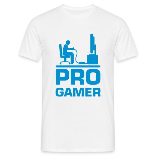 Pro Gamer 2 - Mannen T-shirt