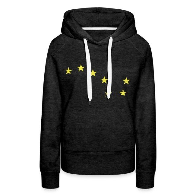 Starry Plough Hoodie