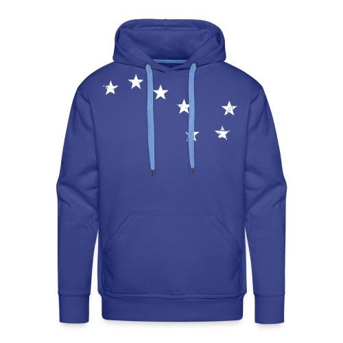 Starry Plough Hoodie - Men's Premium Hoodie