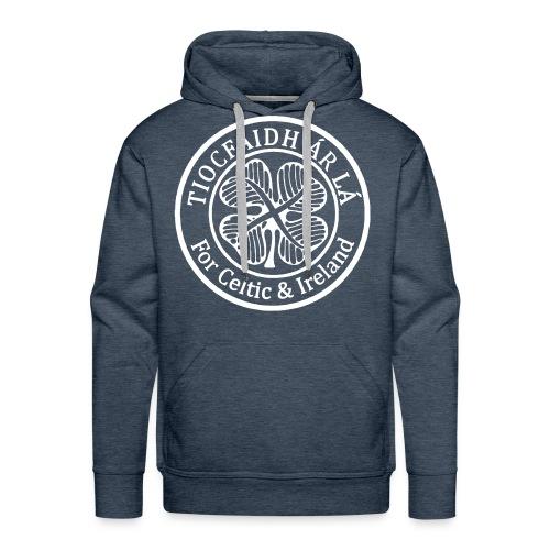 TAL For Celtic & Ireland - Men's Premium Hoodie