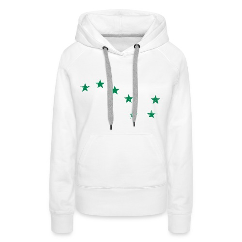 TAL For Celtic & Ireland - Women's Premium Hoodie