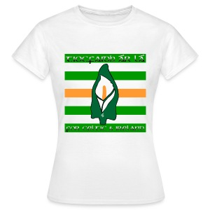 TAL Easter Lily - Women's T-Shirt