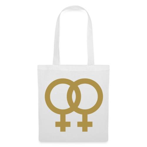 Lesbian Sign Soulderbag - Mulepose