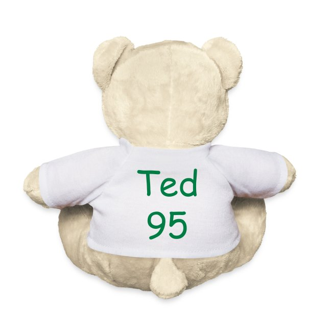 95ers Ted