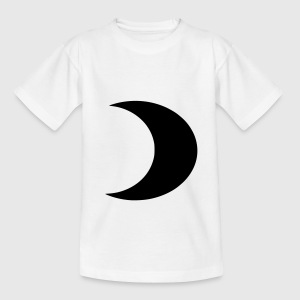 Moon Tee shirts - T-shirt Enfant