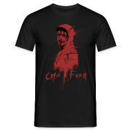 T-Shirts ~ Men's T-Shirt ~ Cry of Fear T-shirt v5