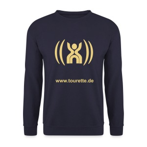 TS-Sweat Shirt - Männer Pullover