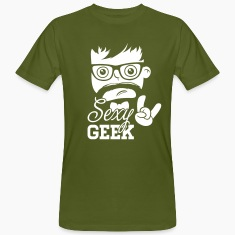 Like a swag style sexy geek nerd boss t-shirts Camisetas