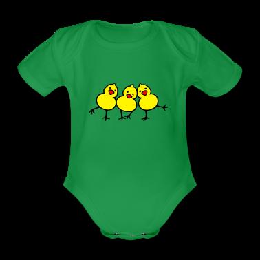 Funny Chicks