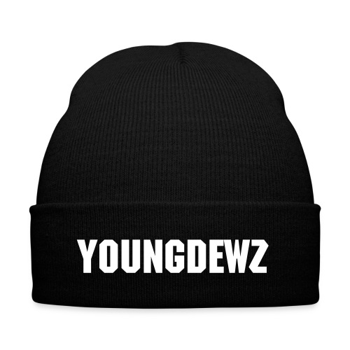 Wintermuts - Get yourself this awesome youngdewz hat!