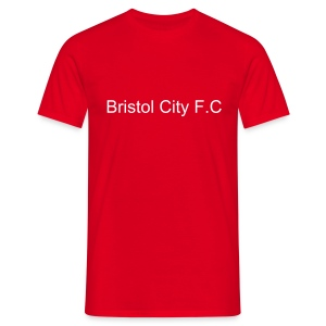 bristol city t-shirt - Men's T-Shirt