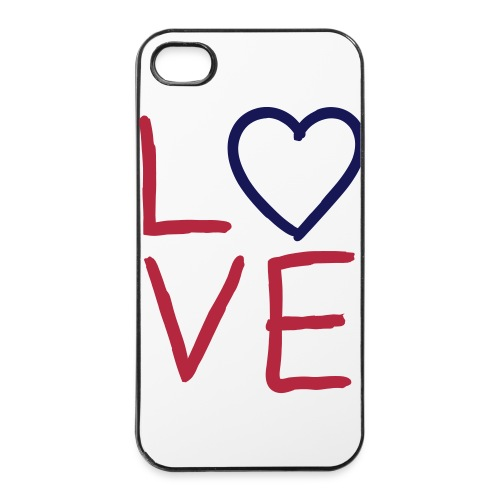 Iphone 4/4s girlie case - iPhone 4/4s hard case