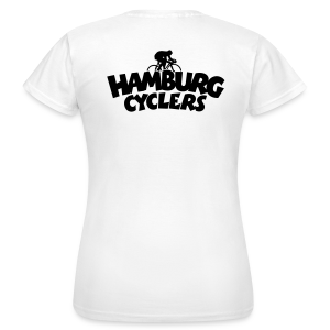 Hamburg Cyclers T-Shirt - Frauen T-Shirt