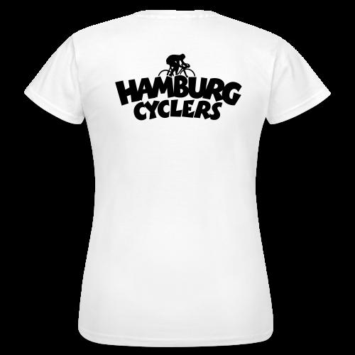 Hamburg Cyclers T-Shirt - Frauen T-Shirt