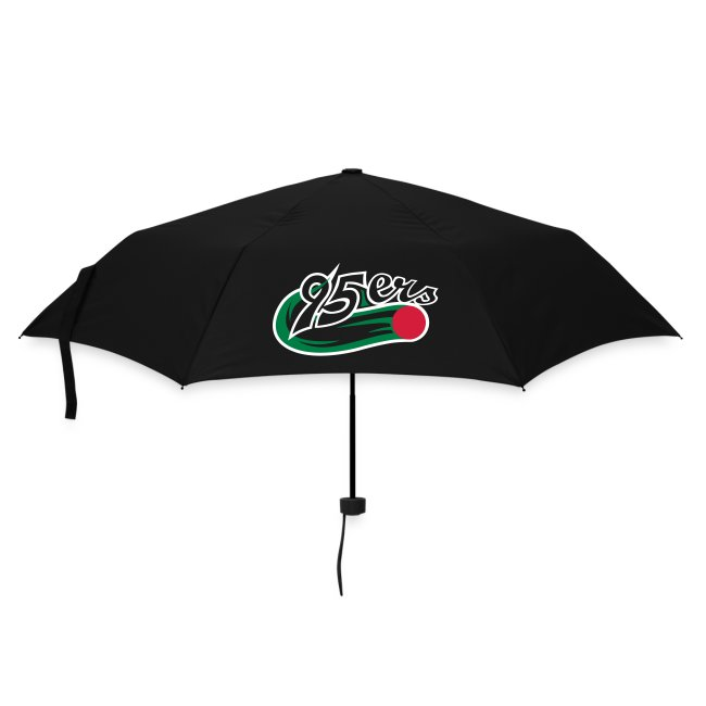 95ers Regenschirm
