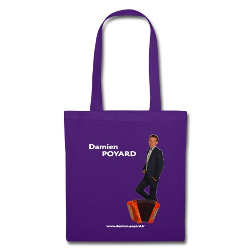 Sac Damien POYARD - Tote Bag