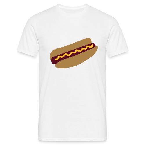 HOTDOG - Männer T-Shirt